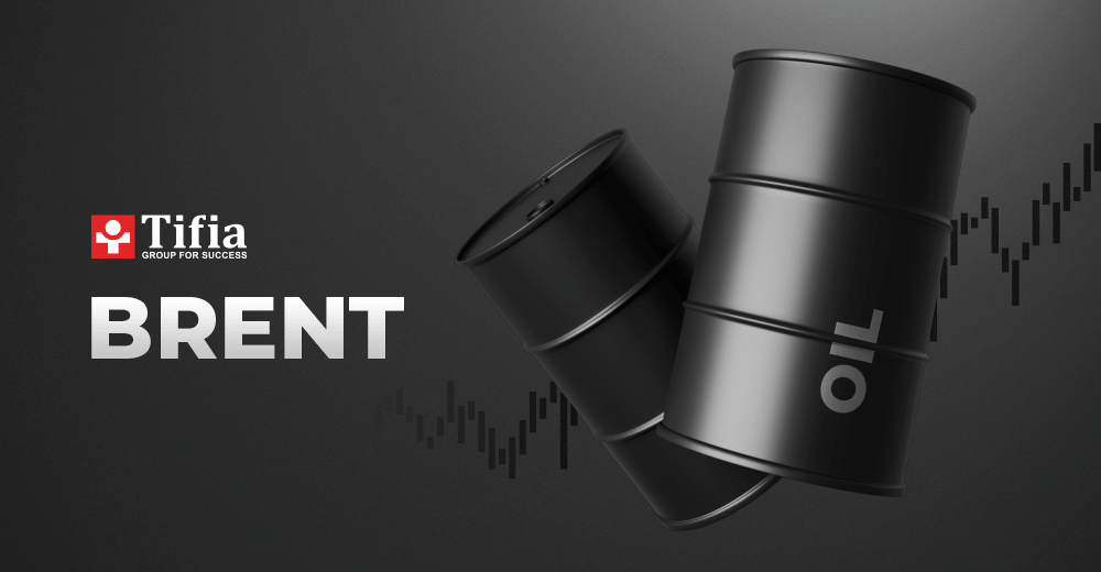 Brent analysis for today.