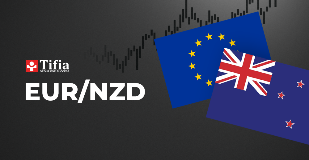 EUR/NZD forecast for today.