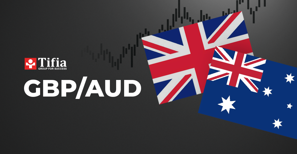 GBP/AUD forecast for today.
