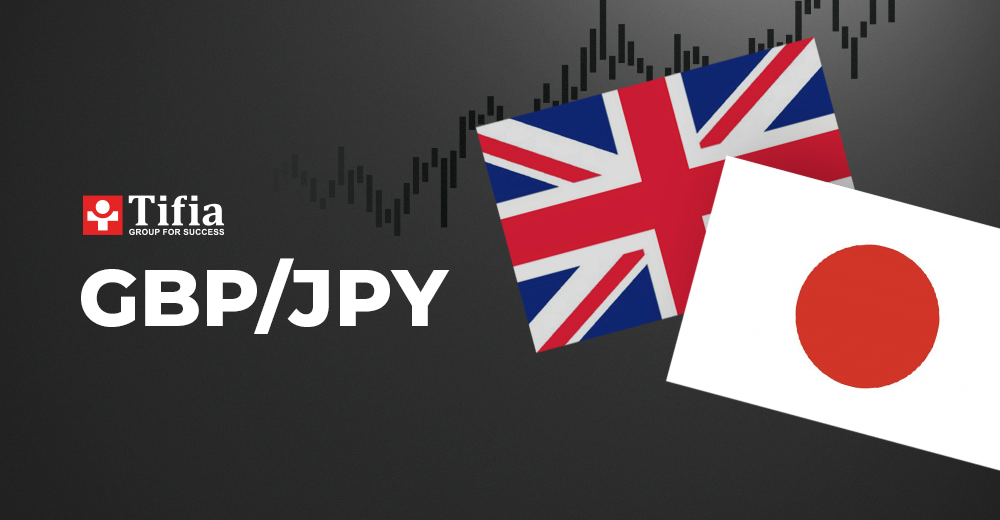 GBP/JPY forecast for today.