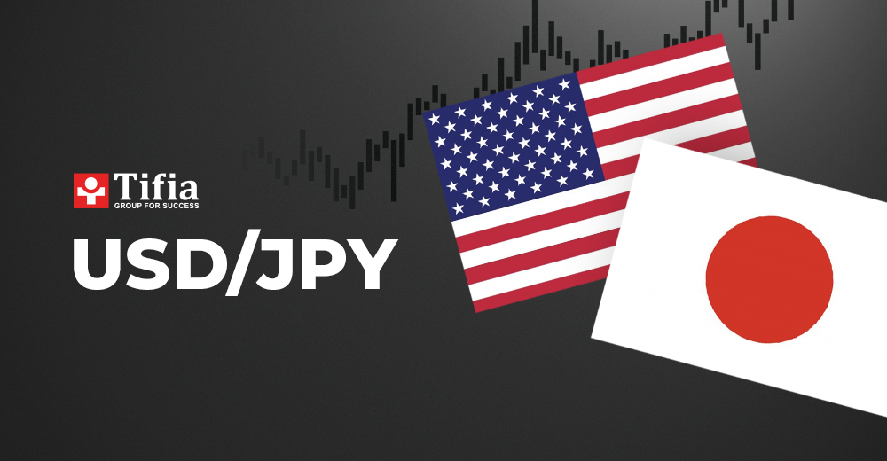 USD/JPY analysis for today.